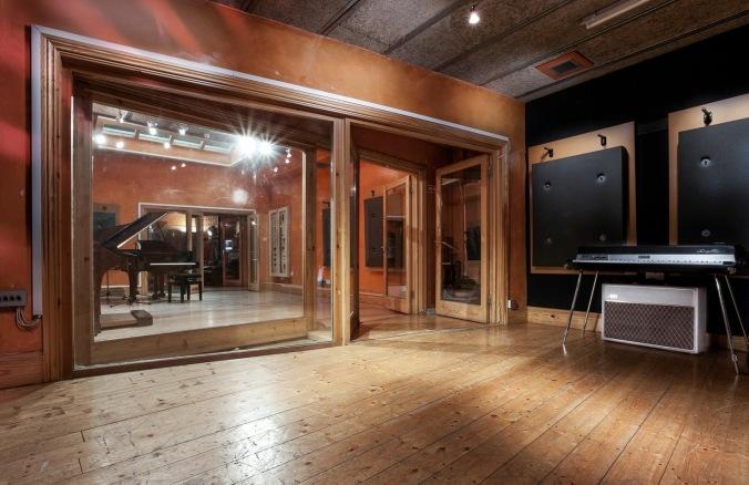 camden studios